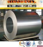 Chaud/a laminé à froid 201/202/prix de bobine d'acier inoxydable de 304 /316L