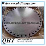 Borde del acero inoxidable del estruendo En1092-1 JIS del ANSI BS