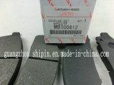 Garnitures de frein pour Mitsubishi V32 (MB500812/D349)