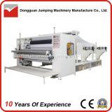 Máquina de papel profissional popular de tecido na linha de produção