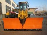 Novo Tipo de transmissão hidráulica Mini Carregadeira para Exportação
