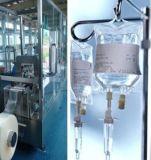 De Zachte Lopende band van de Zak van de Transfusie niet-pvc