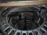 Machine soufflée à grande vitesse automatique de film d'occasion en vente