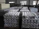 Ткань стеклоткани алюминиевой фольги для изоляции жары