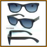 Mão de madeira de tensão nova dos óculos de sol - feita em China (FX15065)