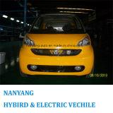 Батарея электрического автомобиля перевозки Hybird