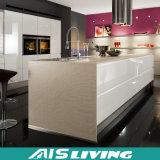 Мебель неофициальных советников президента лака с островом кухни (AIS-K261)