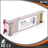 Kompatibler BIDI XFP optischer Lautsprecherempfänger Tx 1330nm Rx 1270nm 80km SMF