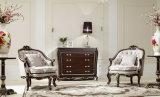 Ganascia di legno classica di Mobilia-Svago del salone