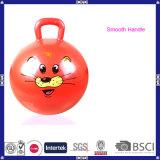 صنع وفقا لطلب الزّبون علامة تجاريّة مضحكة قادوس كرة