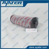 Filtro de petróleo 0500r010bn4hc de Hydac da fonte de Ayater