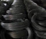 الصين ممون ليّنة رابط سلك أسود يلدّن حديد سلك
