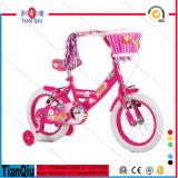 2016 عالة يلوّن هواء إطار العجلة بنات رخيصة يتسابق أطفال [بيسكل/بمإكس] جدي درّاجة