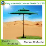 Grande ombrello esterno di Sun Gardn dell'ombrello del patio con la base