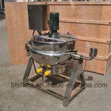 Industrieller Suppe-Kessel/kochen Gerät für Suppe/Handelssuppe-Kocher