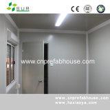 Casa viva modular prefabricada del envase de la estructura de acero