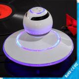UFO 휴대용 소형 무선 Bluetooth 스피커를 중단하십시오