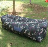 Type gonflable imperméable à l'eau sofa de portée de lieu de visites de remplissage rapide de la meilleure qualité neuf d'air de sac d'haricot