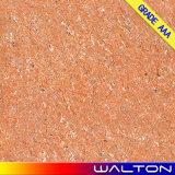 Mattonelle di pavimento Polished di cristallo della porcellana di doppio caricamento