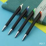 Nueva pluma de bola plástica del papel de la escuela de la pluma de la escritura en venta