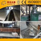 Бетонная плита Shandong Linyi AAC верхнего качества делая машину