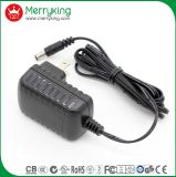 5V2a 10W Power Adapter WS zu Gleichstrom 100-240VAC