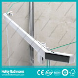 Pivot Door Stainless Steel Hardware Alumínio impermeável Bar Shower Door-Se610c