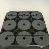 Plastikform-runde Distanzstück-konkrete Deckel-Blöcke für Aufbau (YB100-YL)