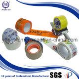 Acryl Adhesie die voor Karton wordt gebruikt die Band OPP verzegelen Met geringe geluidssterkte