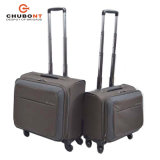 Chubont Hot Sell Removable Spinner Wheels Laptop Trolleycase für Business und Travel