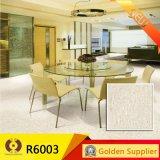 Mármol compuesto piso de baldosas o azulejos de la pared (R6003)