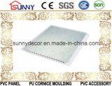 Панель PVC конструкции мраморный плоского слоения новая для поставщика Китая потолка