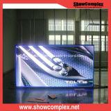 Schermo di visualizzazione locativo dell'interno del LED di colore completo HD di uso P1.9