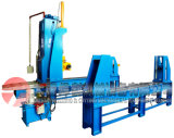 Heiße Planfräsen-Maschine des Verkaufs-Dx1215