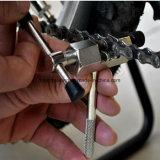 Инструмент ремонта Bike Splitter выключателя велосипеда стальной цепной