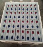 batería tubular del gel de 2V1000ah Opzv con la vida 25years