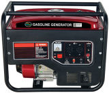 2.5kw Electric Portable Generator Top 170f Portable Gasoline Generator