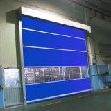 De industriële Deuren van het Rolling Blind van de Hoge snelheid van pvc (HF-1041)