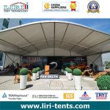 Tente de dessus d'espace libre de vente en gros de bâti en métal avec le toit de dôme