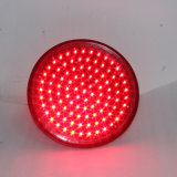 Módulo de 300 mm Color Rojo LED Traffic Light Lampwick