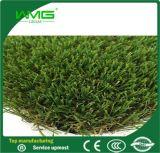 きれいな庭のプラスチック草、総合的な草