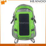 Zaino solare del pacchetto del sacchetto dei caricatori della batteria portatile del USB per fare un'escursione