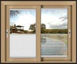 Kleines schiebendes Fenster/schiebendes Aluminiumfenster/kundenspezifisches Fenster