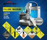 Atomiseur automatique/manuel de pétrole de Cbd/robot/machine remplissants de cartouche