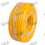 8.5mm Transparent Braided Elevado-Pressure Spray Hose (Pw-1005-1)
