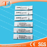 EAS Dr. Label Woven Fabric Label