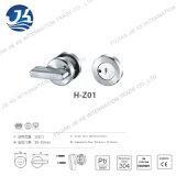 Serratura dell'acciaio inossidabile di alta qualità 304 per la stanza da bagno (H-Z01)