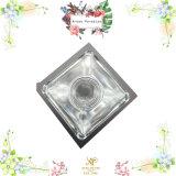 120ml Directe de fabriek verkoopt het Glaswerk van de Verspreider van het Riet van het Aroma, de Fles van het Glas van de Geur, de Kruik van het Parfum