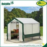 OnlylifeはAntigelの保護の庭の温室をカスタマイズした
