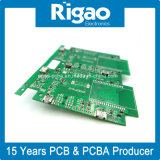 Temperatura de soldadura flexible PCB